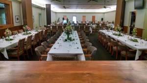 Wedding Venue in Gadsden County: Golf Club of Quincy, Quincy, FL.