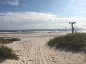 Wedding Venue: Horseshoe Beach. Dixie County, FL.