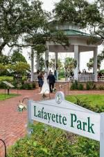 Wedding Venue: Lafayette Park