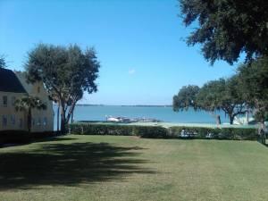 Wedding Venue: Lakeside Inn, Alexander Street, Mount Dora, FL