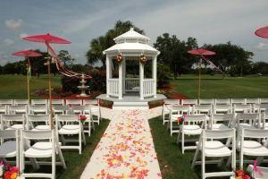 Brevard County Wedding