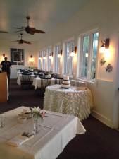 Gulf County : Sunset Coastal Grill, Monument Avenue, Port Saint Joe, FL