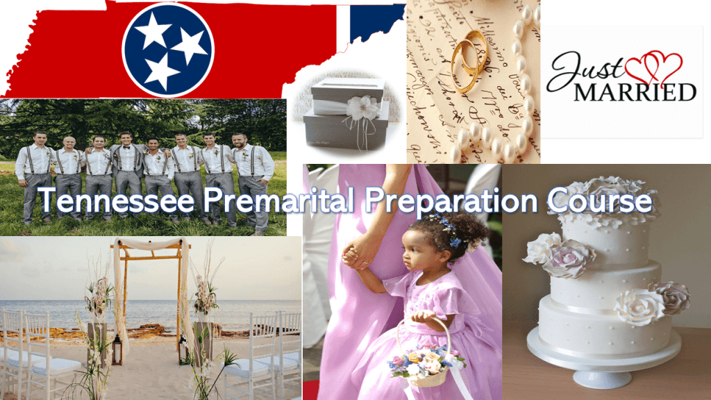 Tennessee Premarital Preparation Online Course