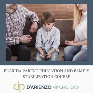 FL divorce course