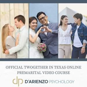 TX premarital course