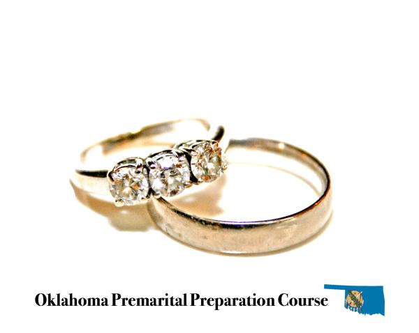 Oklahoma Premarital Preparation Course