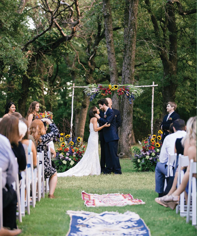Oklahoma Premarital Preparation Course, McClain County, Oklahoma Wedding