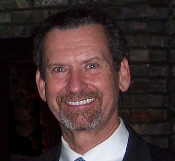 Dr. David Dyson