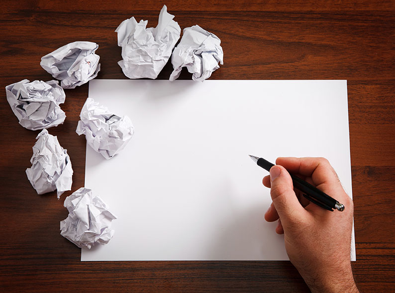 Social media tips for healthcare professionals Brainstorm topics for your blog  Dr David
