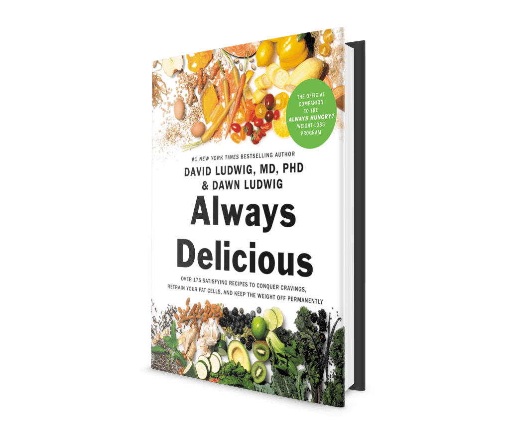 Always Delicious Book