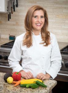 Chef Dawn Ludwig