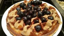 Gluten-free Waffle