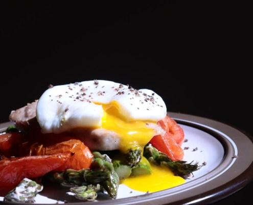 Chef Kenzie's One-Pan Breakfast