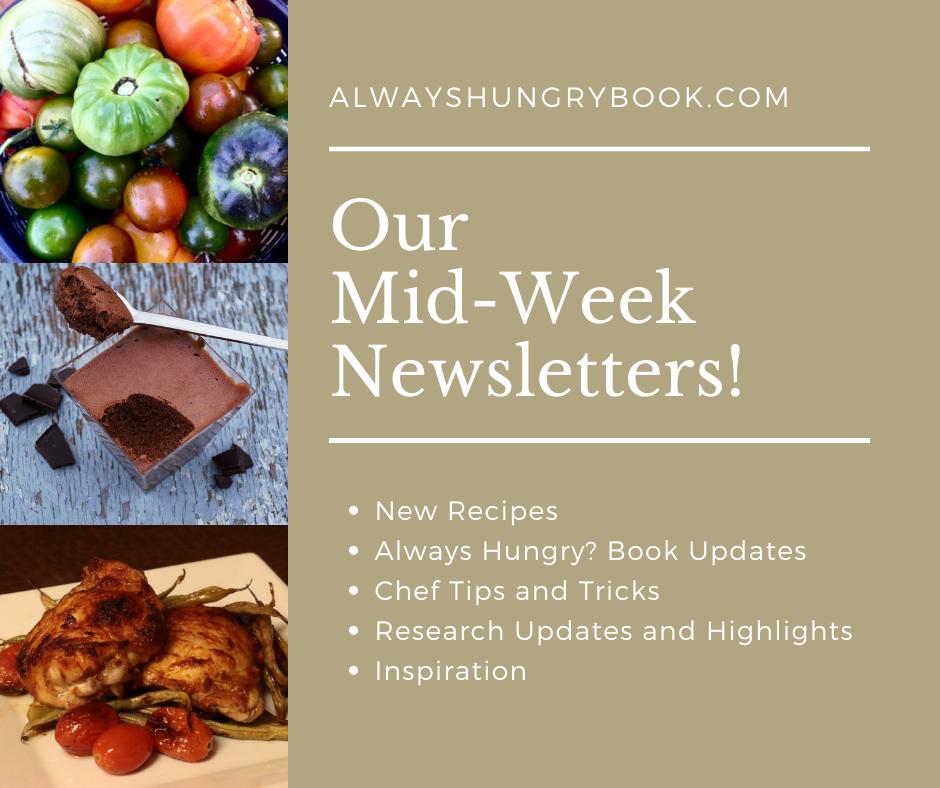 Newsletters thumbnail for website