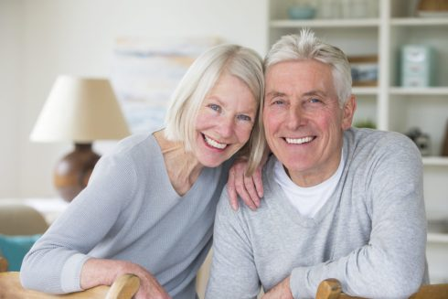 60s And Over Senior Online Dating Service