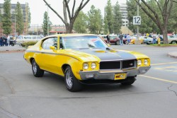 Buick BODY & CHASSIS