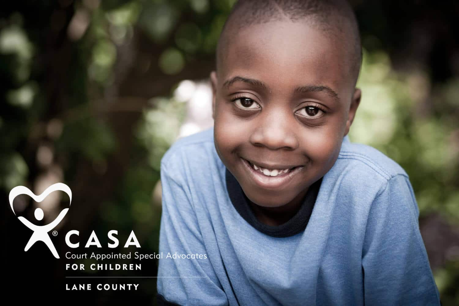 Donation to Court Appointed Special Advocates for Children (CASA) of Lane County, Eugene, OR