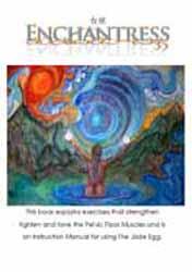 Enchantress Book Cover