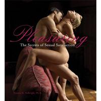 Pleasuring cover