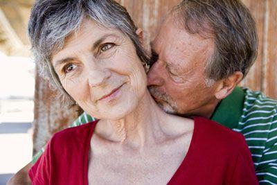 senior intimacy