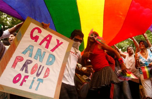 Throughout my fieldwork as an anthropologist studying LGBTQ social movements in India, I have encountered discomfort, and at times, disgust.