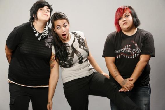 latina-lesbians