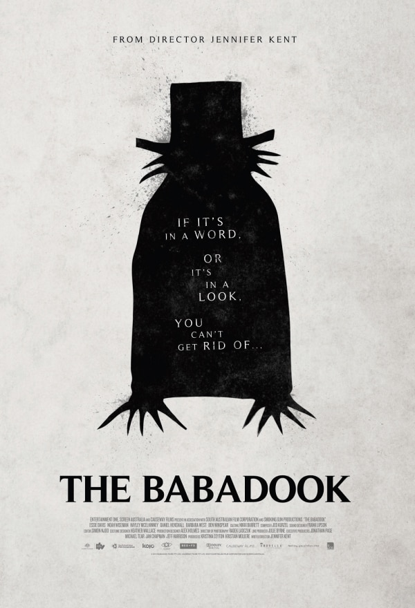 The Babadook