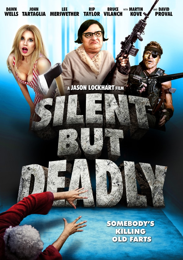watch Silent But Deadly online