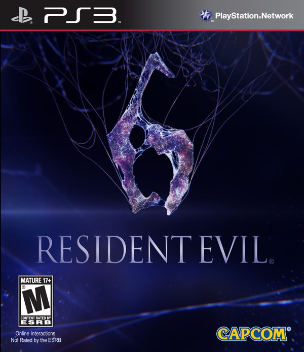 Resident Evil 6 Release Marks End of the World