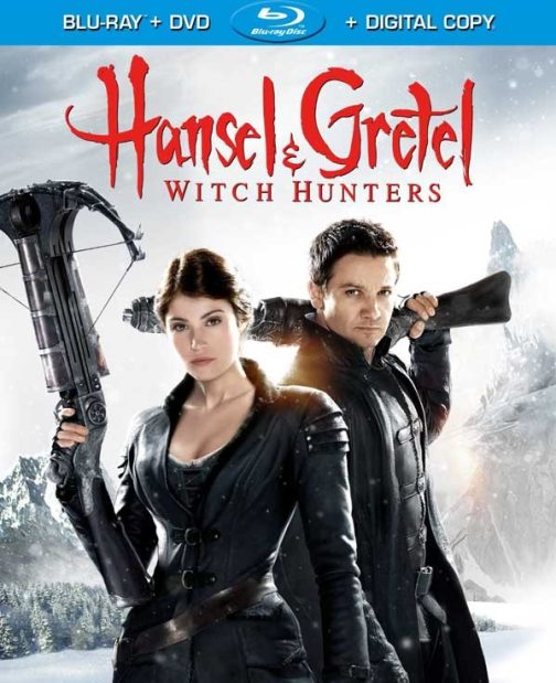 Hansel & Gretel Witch Hunters to Plunder Homes in May