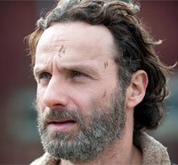 The Walking Dead Season 4 - Complete List of Home Video Features
