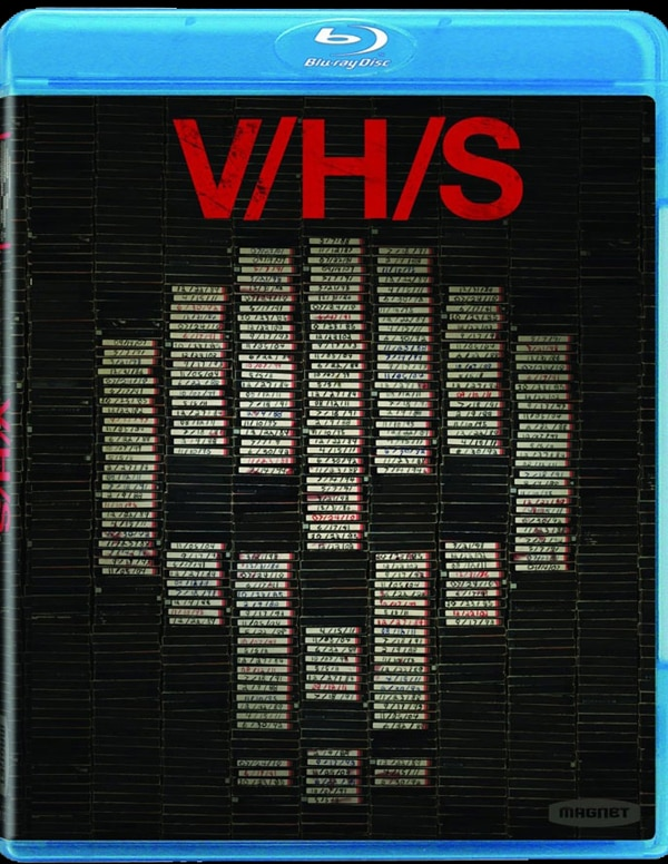 First Look at V/H/S Sequel S-VHS