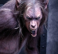 Rick Baker's Cursed Werewolf You Didn't See