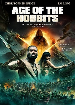 Age of the hobbits' is now 'clash of the empires'   hollywood reporter.
