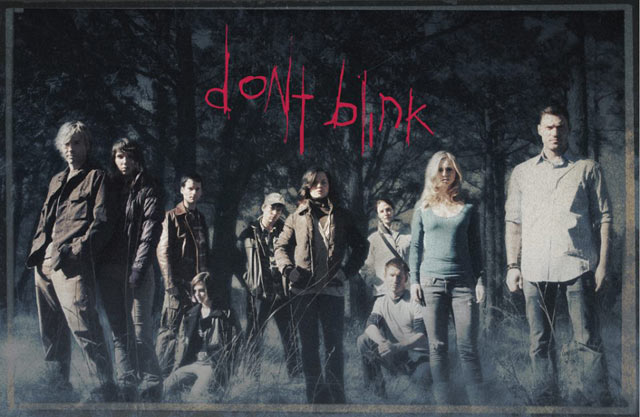 dontblink1 - Don't Blink or You'll Miss this New Release