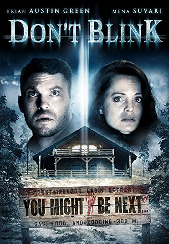 dontblinkdvd - Don't Blink or You'll Miss this New Release