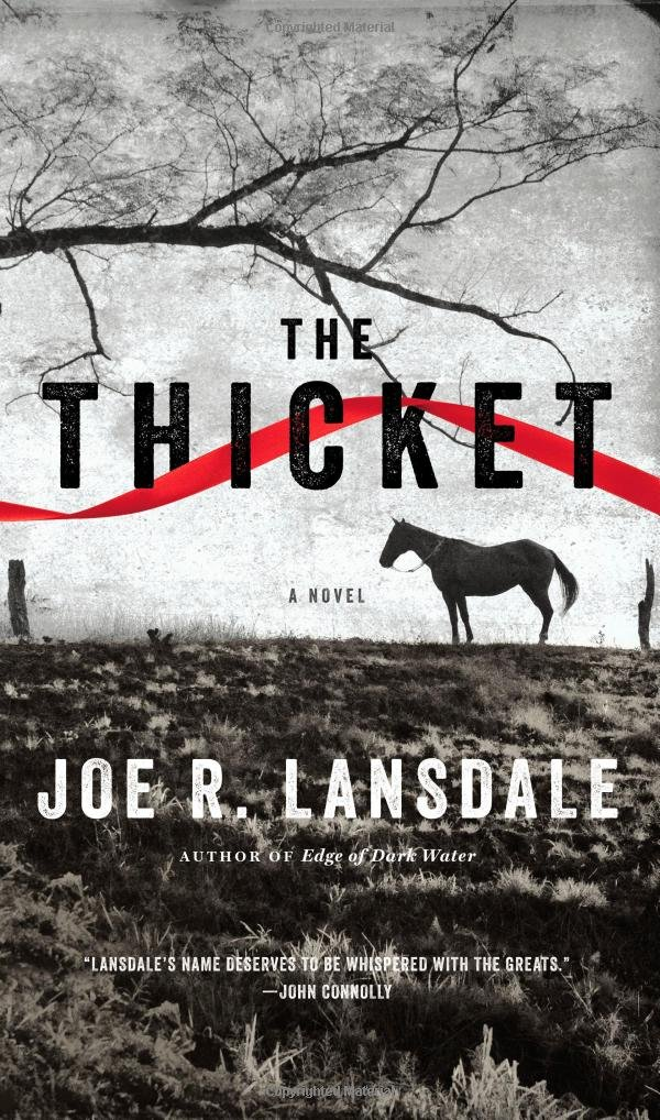 Joe Lansdale's The Thicket
