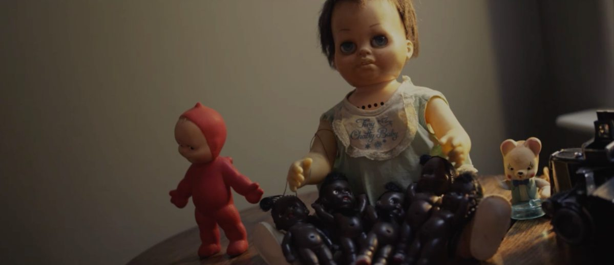 Fun Size Horror - The Collection