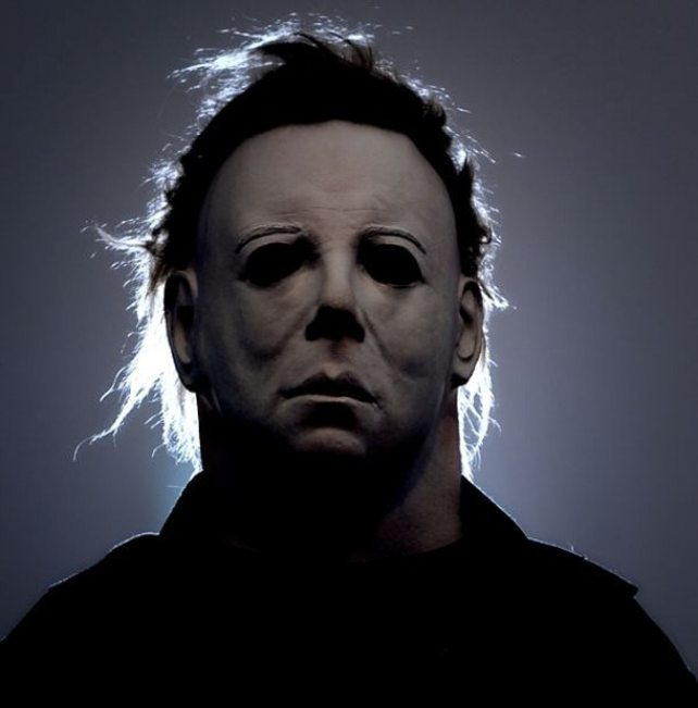 michael myers - Marcus Dunstan Talks Halloween Returns