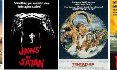 Scream Factory Double Feature Blu-rays