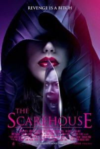 thescarehouse 202x300 - Scarehouse, The (2014)