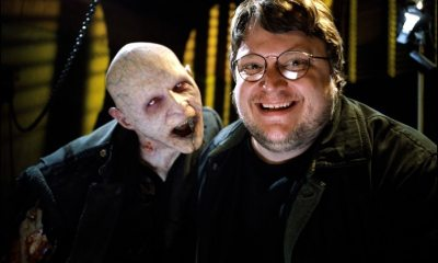 toro - AFM 2014: Guillermo del Toro Lending Voice to Poe's Extraordinary Tales