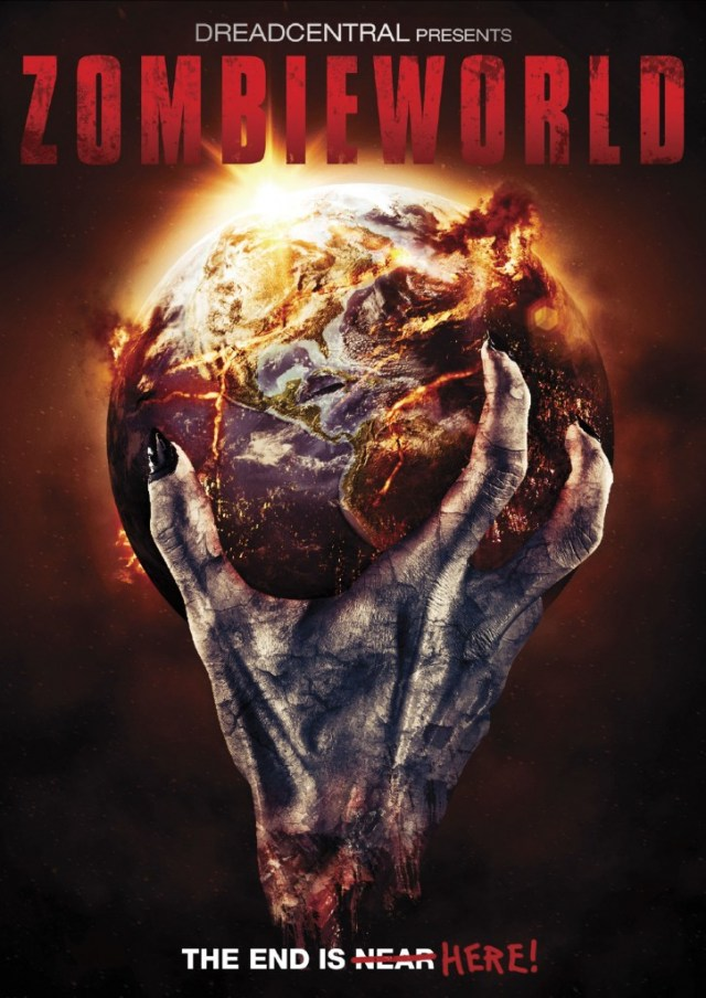 zombieworld 725x1024 - Zombieworld - The Reviews Are In!