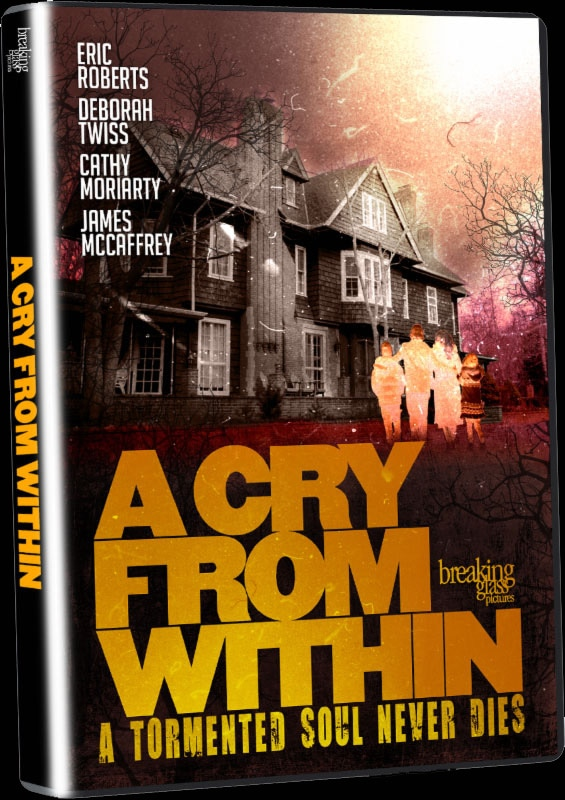 a cry from within - A Cry From Within Unleashes Terror