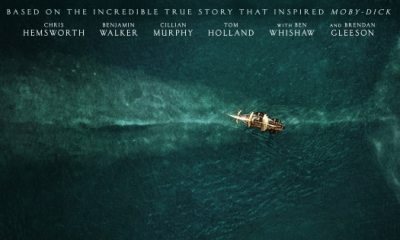 intheheartoftheseabanner - New Trailers Travel In the Heart of the Sea