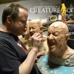 late phases fx 10 - Late Phases - Go Behind the Scenes of the Werewolf Action