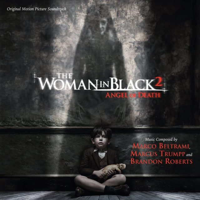 womaninblack2 soundtrack 1024x1024 - The Woman in Black 2 Angel of Death Soundtrack Available Today!