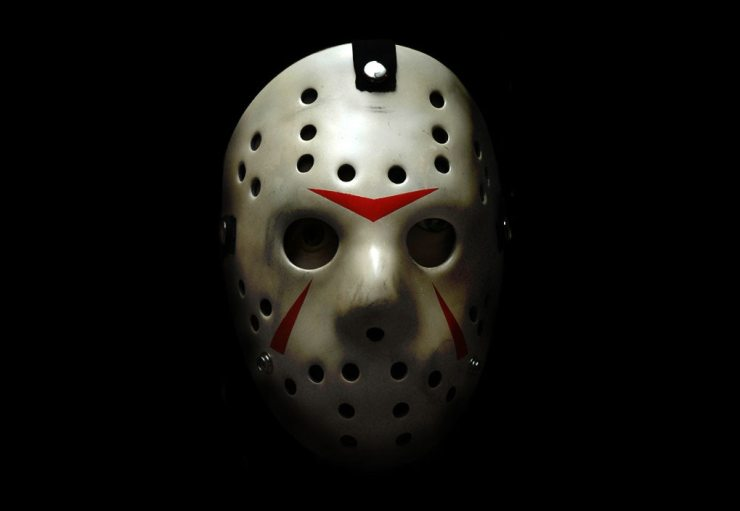 Friday the 13th - Friday the 13th Scores Hannibal Writer Nick Antosca