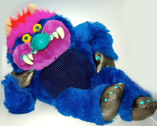MY Pet Monster - 10 Monster Toys That Need to Make a Return!