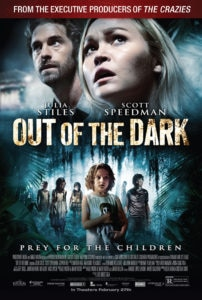 Out of the Dark Poster final poster 202x300 - Out of the Dark (2015)